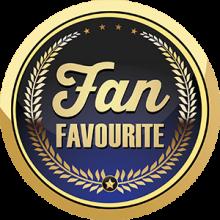 Fan Favourite
