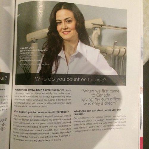 Mompreneur Magazine