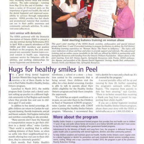 Focus Magazine July 2011