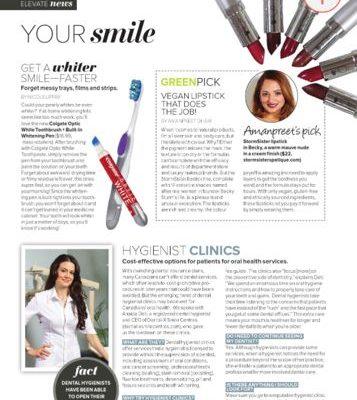 Elevate Magazine