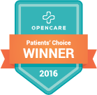 Patient Choice Winner 2016