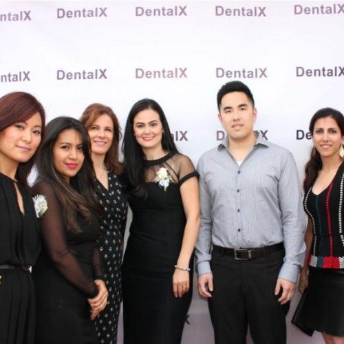 Snapd North York At DentalX Grand Opening