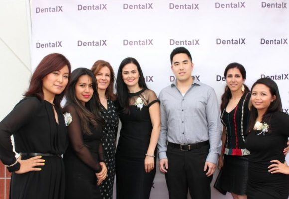 Snapd North York At DentalX Grand Opening