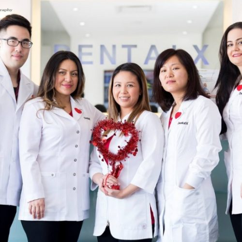 DentalX Featured in snapd North York