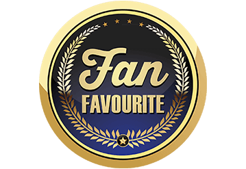 Fan Favourite Award