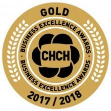 Gold Business Excellence 2018
