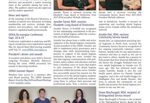 DentalX in Focus Magazine
