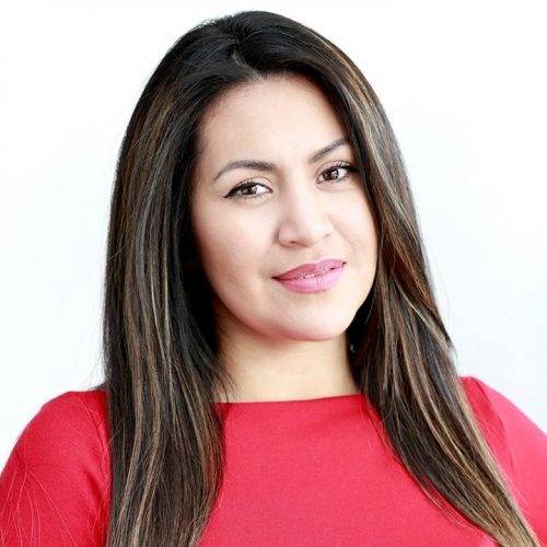 Claudia Carcamo RDH
