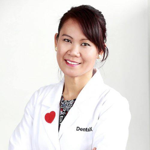 Dahlia Framil CDA II