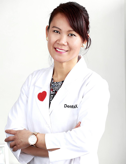 Dahlia Framil dental hygienist North York