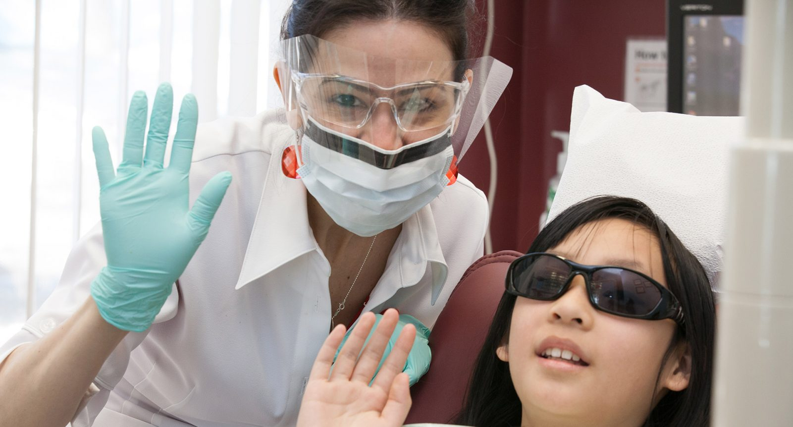 family dentistry in North York