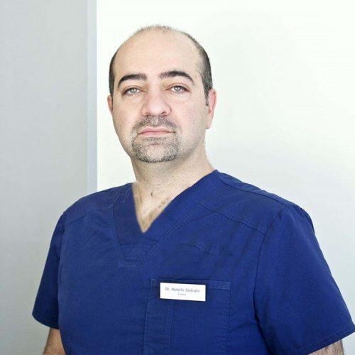 Dr. Ramtin Sadeghi