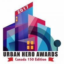 Urban Hero Award 2017