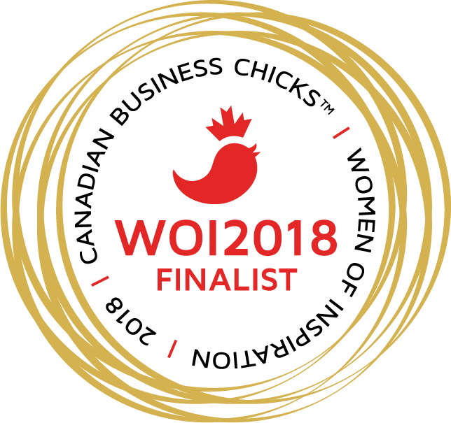 2018 Women of Ispiration Finalist