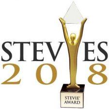 stevies-2018-award