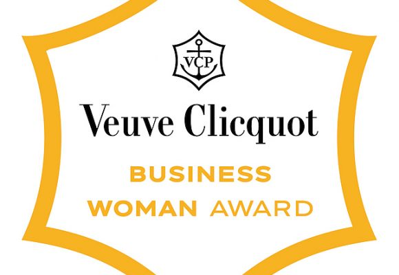 2018 Veuve Clicquot New Generation Award Finalist