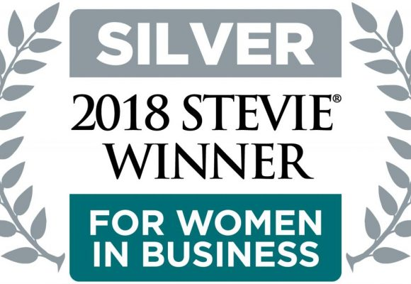 2018 Stevie Awards for Women in Business
