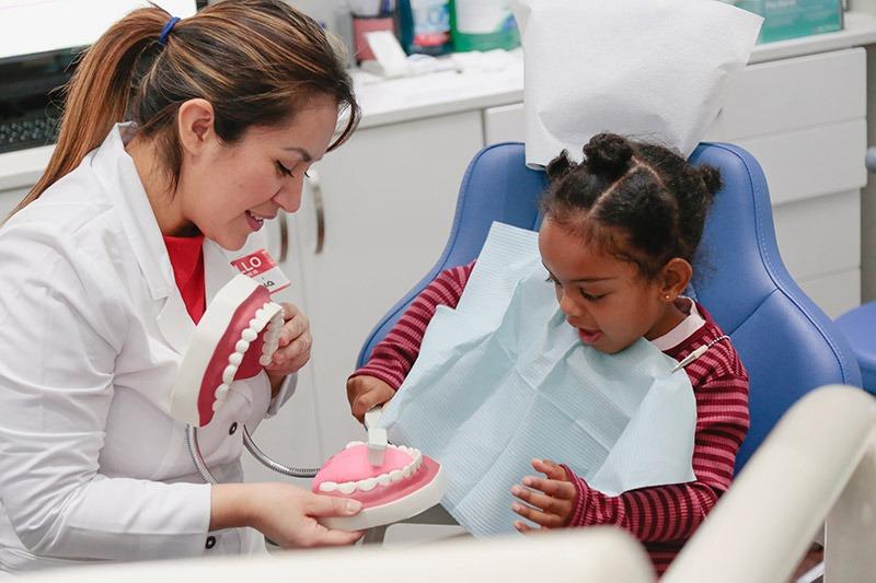 DentalX giving back smiles in Toronto