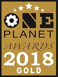 One Planet Awards 2018