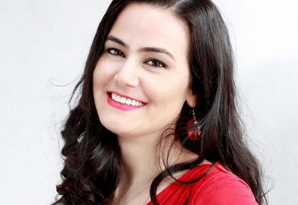 Anaida Deti Interview on Youtube Top Channel Diaspora