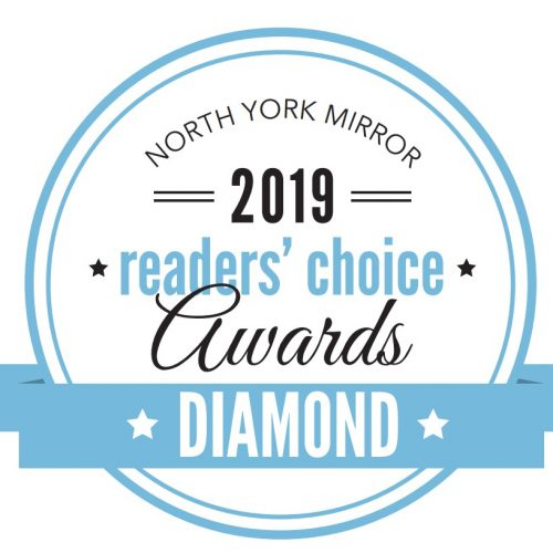 DentalX Voted Best Dental Office in North York