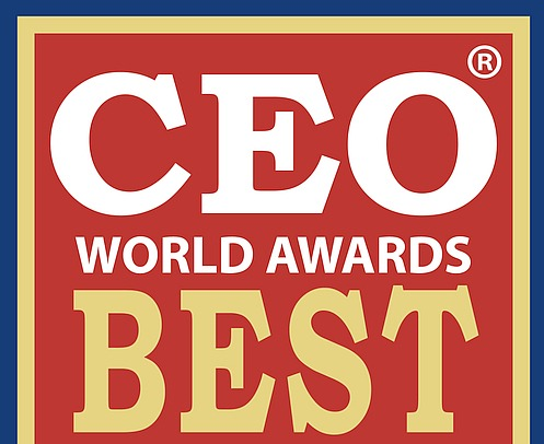 2019 CEO World Awards