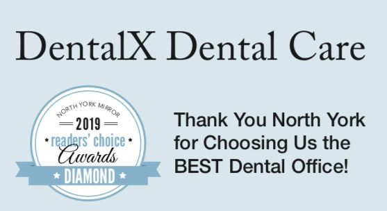 DentalX Winner's Spotlight – North York Mirror