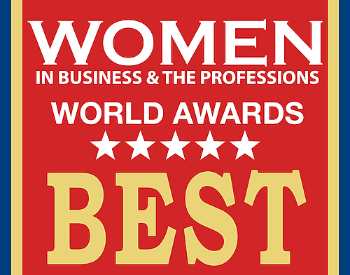 2019 Women in Business & The Professions World Awards