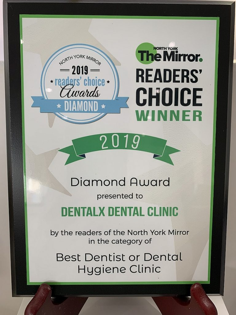Best Dentist or Dental Hygiene Clinic 2019