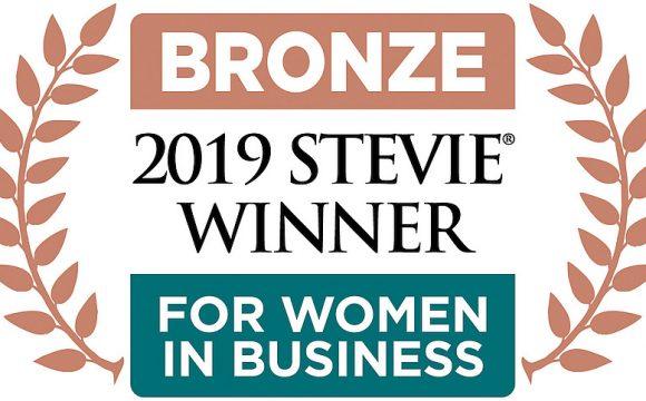2019 Stevie Awards for Women in Business