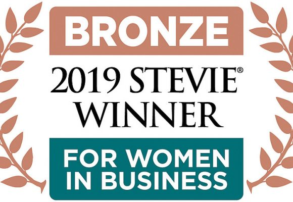 2019 Stevie Awards for Women in Business