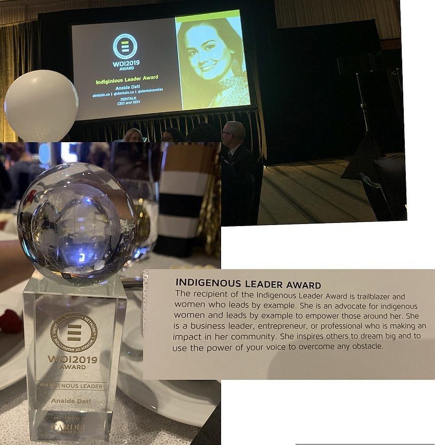 Women of Inspiration awards 3