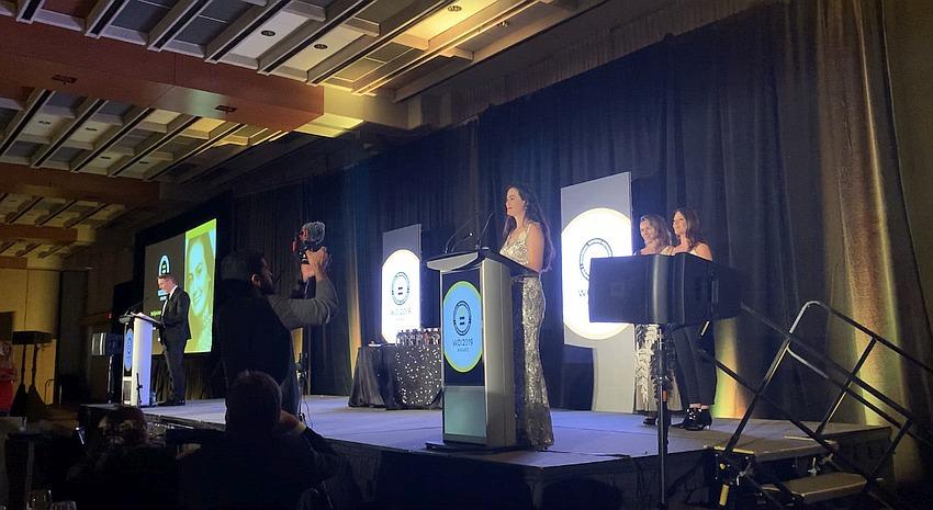 Women of Inspiration awards 4