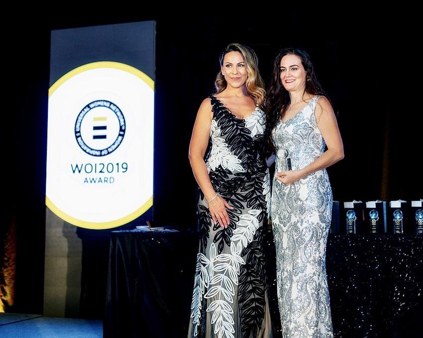 Women of Inspiration Award 7