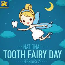 Anaida Deti on Medium.com for National Tooth Fairy Day