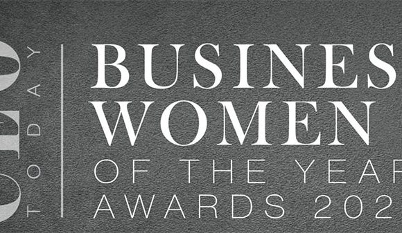 Anaida Deti Awarded CEO Today Business Women of Year 2020 Award