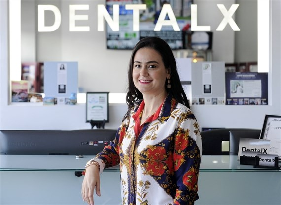 Anaida Deti featured in Toronto.com Article