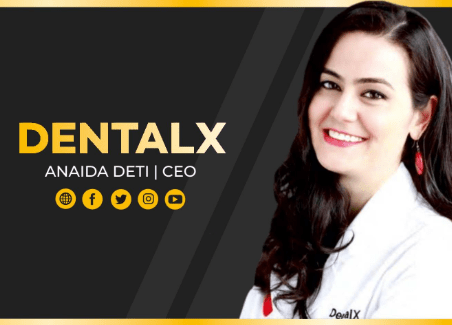 DentalX Featured in Exeleon Magazine 100 Best Companies Article