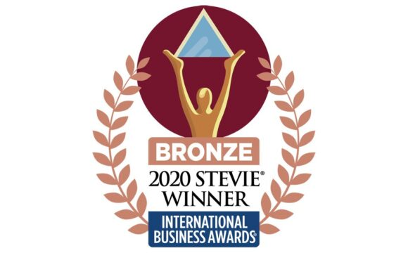 2020 Stevie International Business Awards