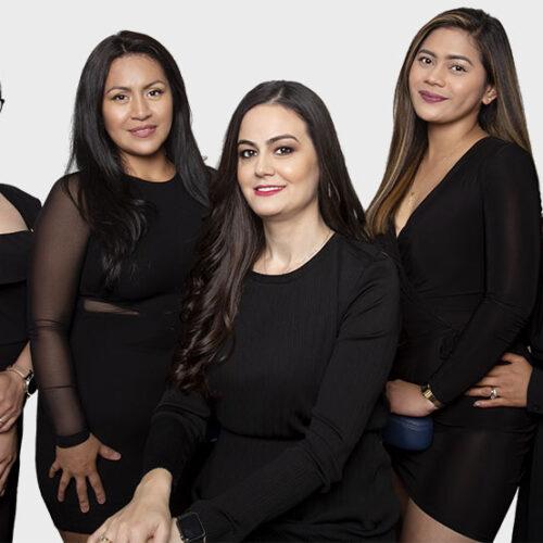 Anaida Deti Featured in International Business Magazine