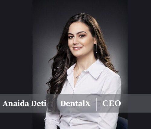 Anaida Deti Featured in Prime View magazine