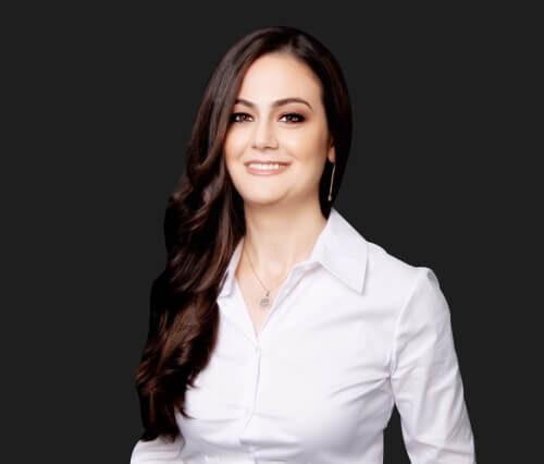Anaida Deti featured in Albanian Montreal Press