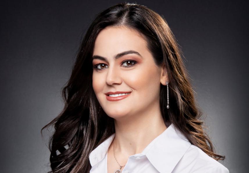 Success story of Anaida Deti