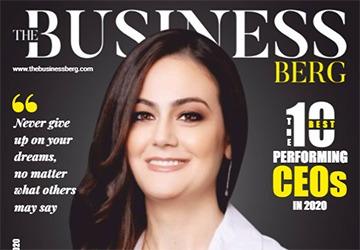 Business Berg Cover SM